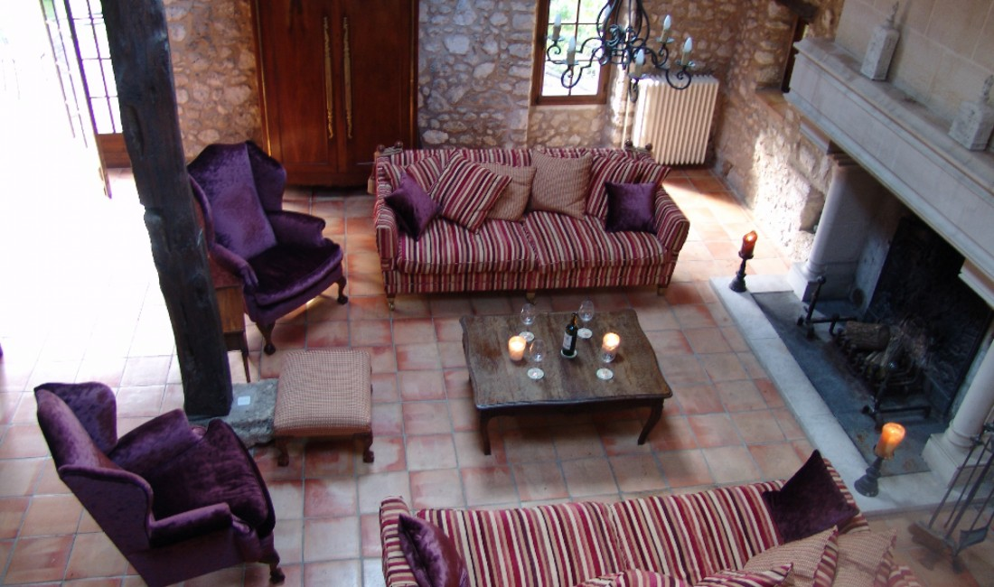 GIRONDE GENSAC Houses for sale