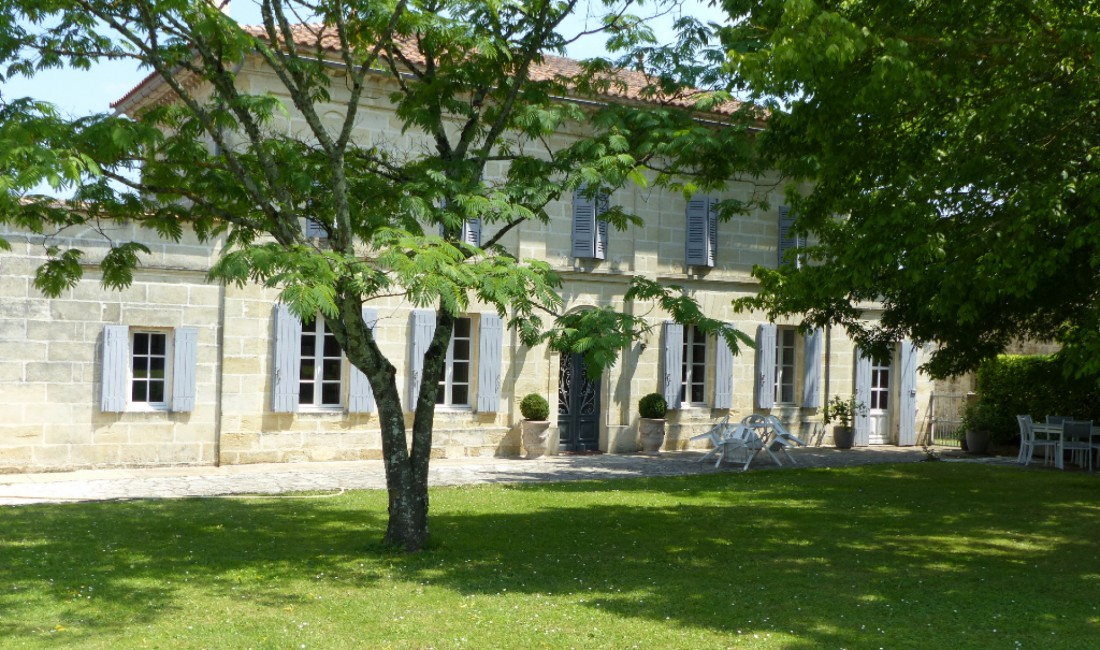 GIRONDE SAINT EMILION Vignobles à vendre