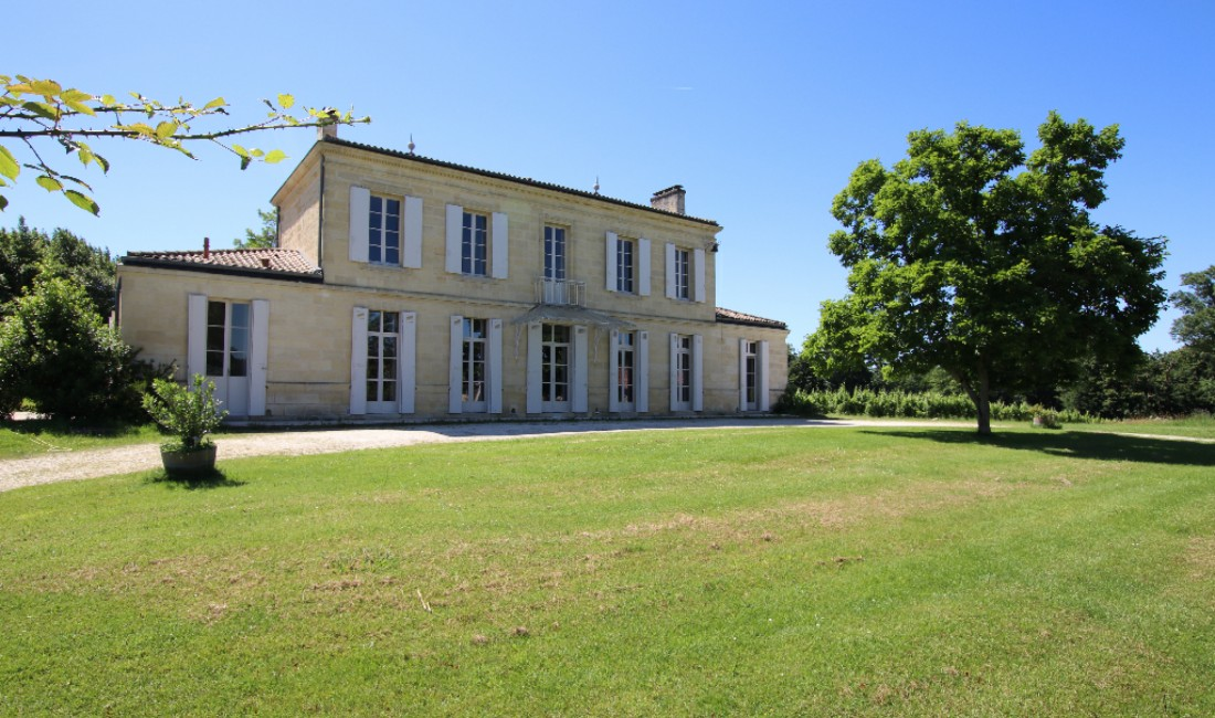 GIRONDE BOULIAC Houses for sale