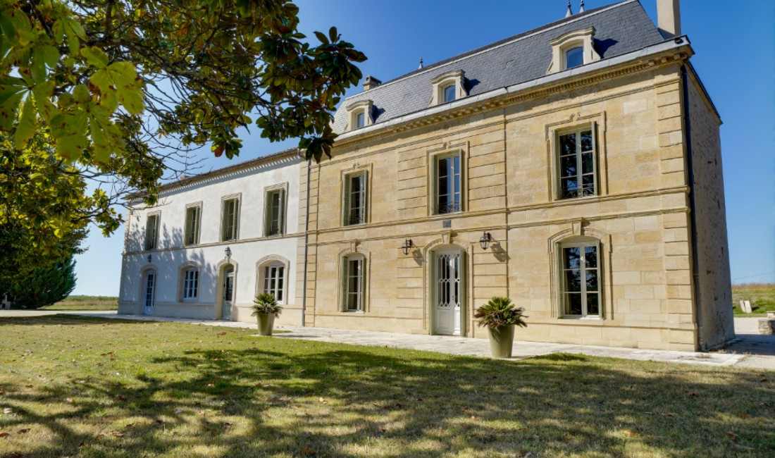 GIRONDE BORDEAUX Vinyards for sale