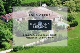 This lovely gite complex is ideally situated for holiday makers and passing tourists.