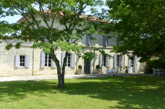 St Emilion Grand Cru boutique winery in the highly sought-after region surrounded by the  prized vineyards of St Emilion.