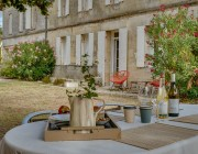 GIRONDE LALANDE DE POMEROL Houses for sale