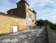 LOT-ET-GARONNE MONSEMPRON LIBOS Châteaux/vignobles à vendre