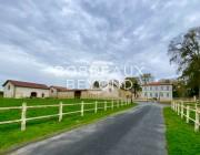 DORDOGNE LAMOTHE MONTRAVEL Maisons à vendre