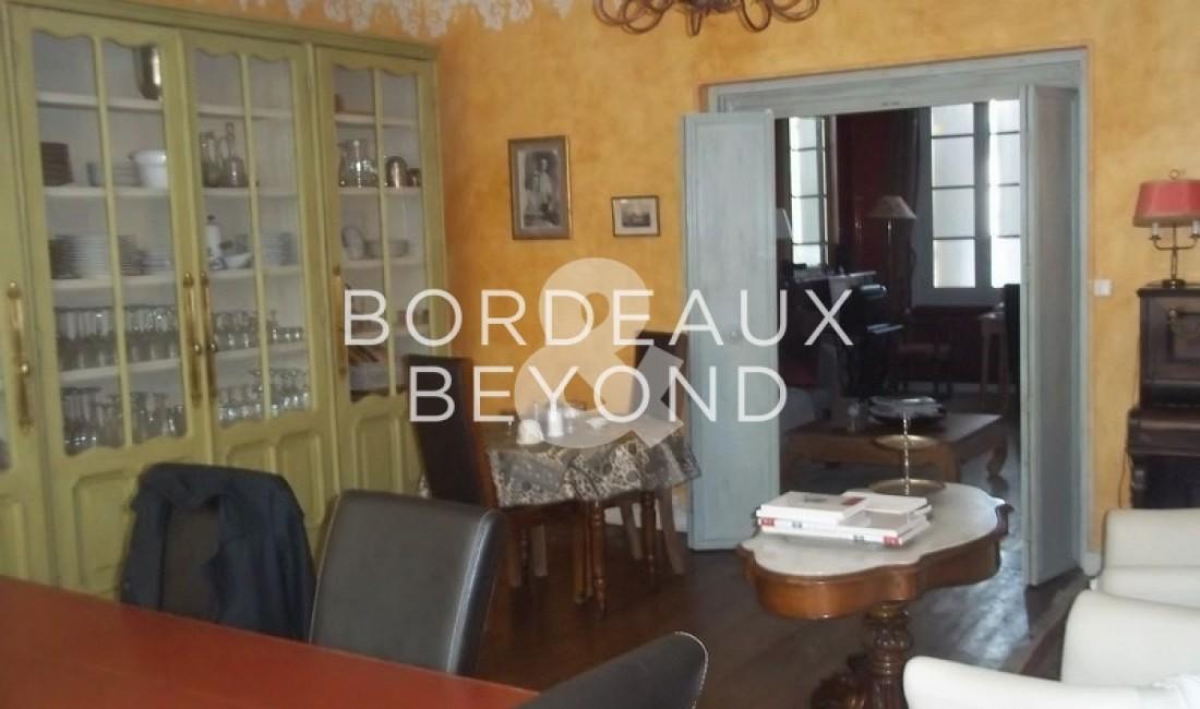 GIRONDE CASTILLON LA BATAILLE Houses for sale