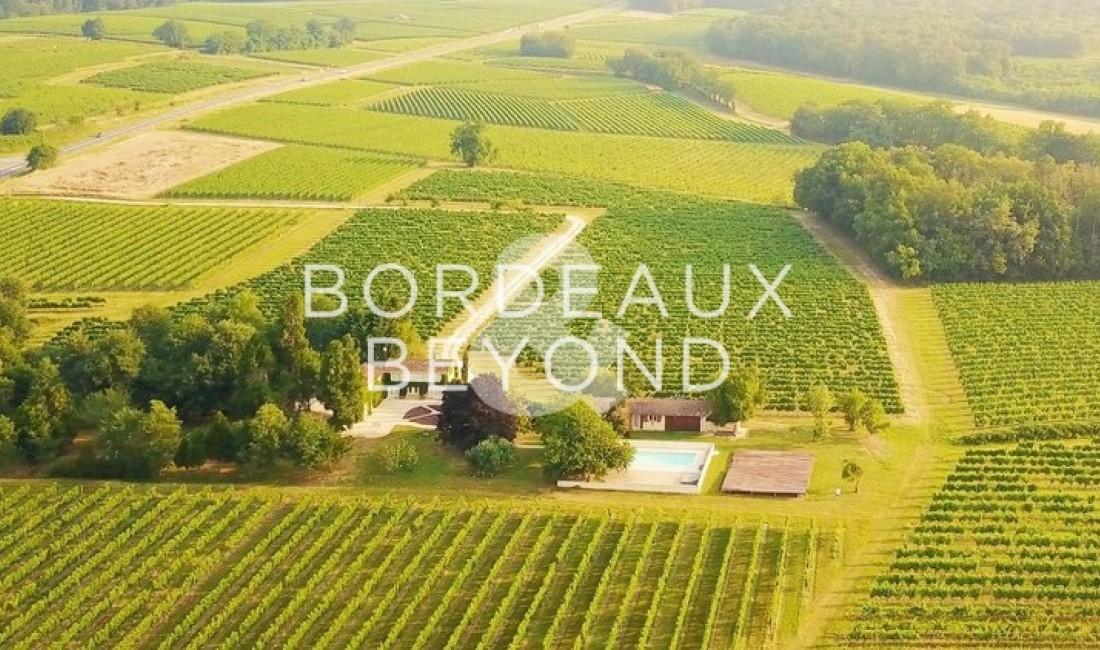 GIRONDE SAUVETERRE DE GUYENNE Houses for sale