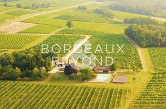 Cette propriété en pierre a été rénovée avec minutie par les propriétaires actuels pour créer de luxueuses chambres d'hôtes.