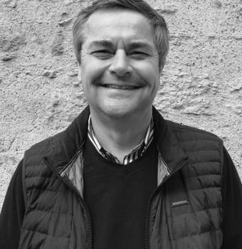 Bruno Barantin
